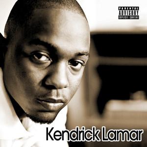 Kendrick Lamar Albumcover