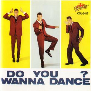 Do You Wanna Dance? album