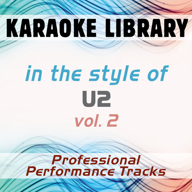 more by karaoke library - Christmas Baby Please Come Home U2