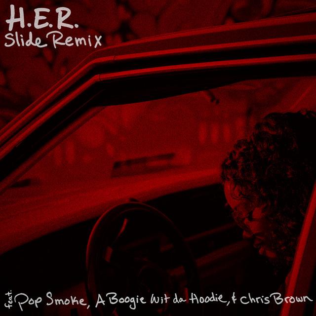 Slide (feat. Pop Smoke) [Remix]