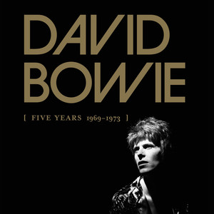 Five Years  - David Bowie