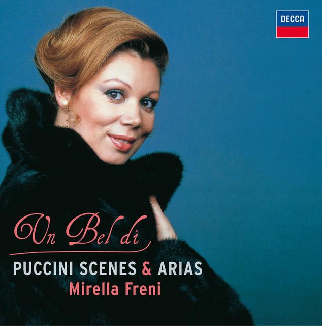 Un bel di - Puccini Scenes & Arias (2 CDs)