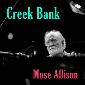 Creek Bank album