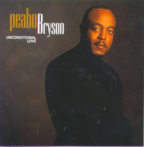 Peabo Bryson Somebody in Your Life cover