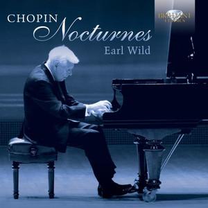 Chopin: Nocturnes album