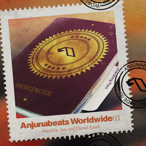 Anjunabeats Worldwide 03 album