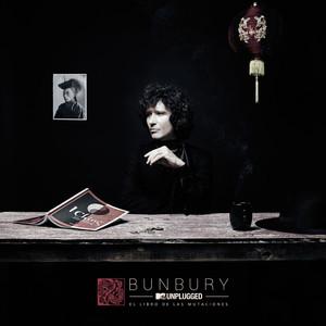 MTV Unplugged. El Libro De Las Mutaciones - Enrique Bunbury