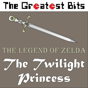 The Legend of Zelda: The Twilight Princess - The Legend Of Zelda