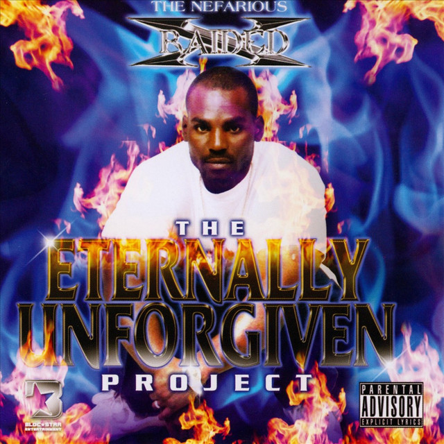 The Eternally Unforgiven Project