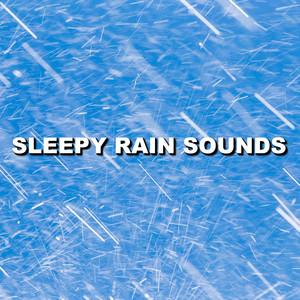 Sleepy Rain Sounds Albumcover