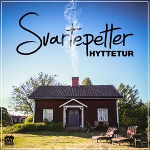 Hyttetur Albumcover