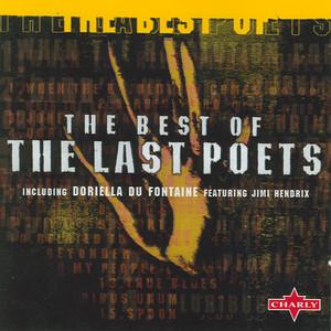 The Best of the Last Poets album