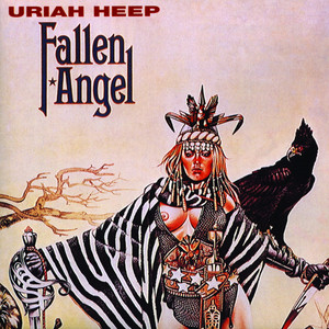 Fallen Angel album