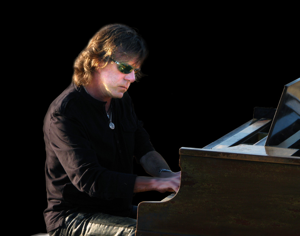Keith emerson artist directory teamrock for The emrson