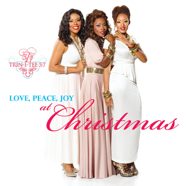 Love, Peace, Joy at Christmas