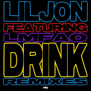 Drink (Remixes) album