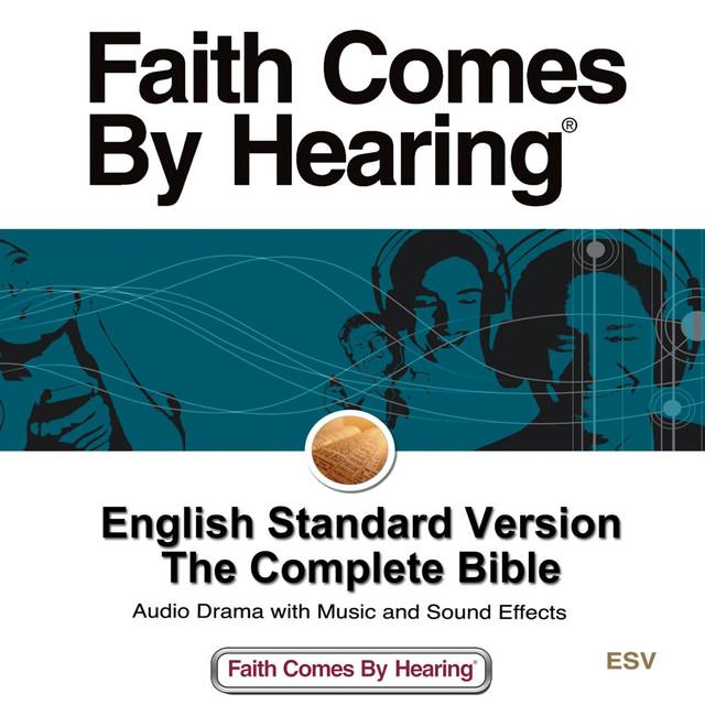 ESV Complete Bible - English Standard Version (Dramatized