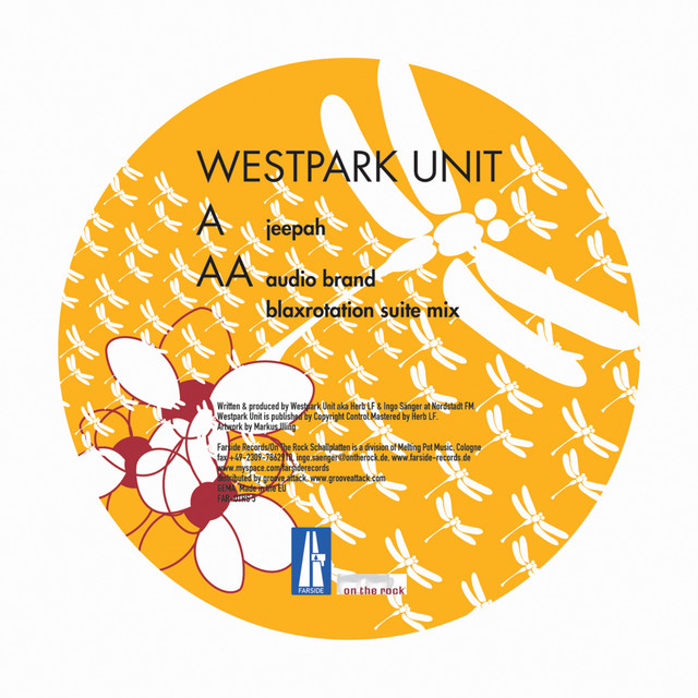 Blaxrotation Suite Mix, a song by Westpark Unit on Spotify