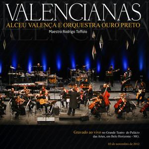 Alceu Valença, Orquestra Ouro Preto Anunciação cover