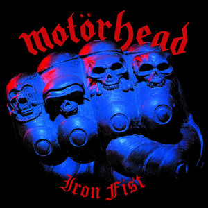 Motörhead Sex and Outrage cover