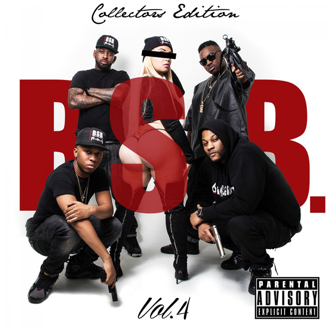 BSB Vol. 4 (Deluxe Edition)