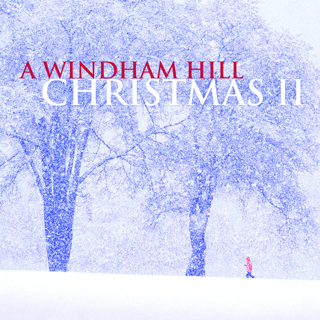 Various Artists A Windham Hill Christmas II album cover