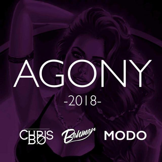 Agony 2018 (feat. Modo & Chris Bø)