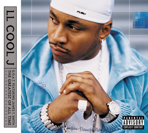 LL Cool J, Snoop Dogg, Jayo Felony U Can't F**k With Me cover