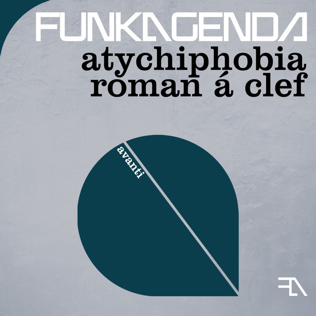 Atychiphobia + Roman a Clef