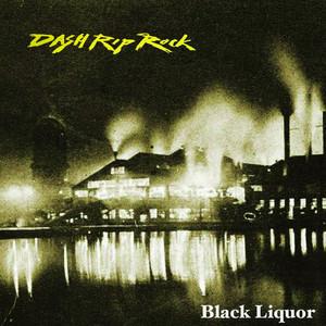 Black Liquor album