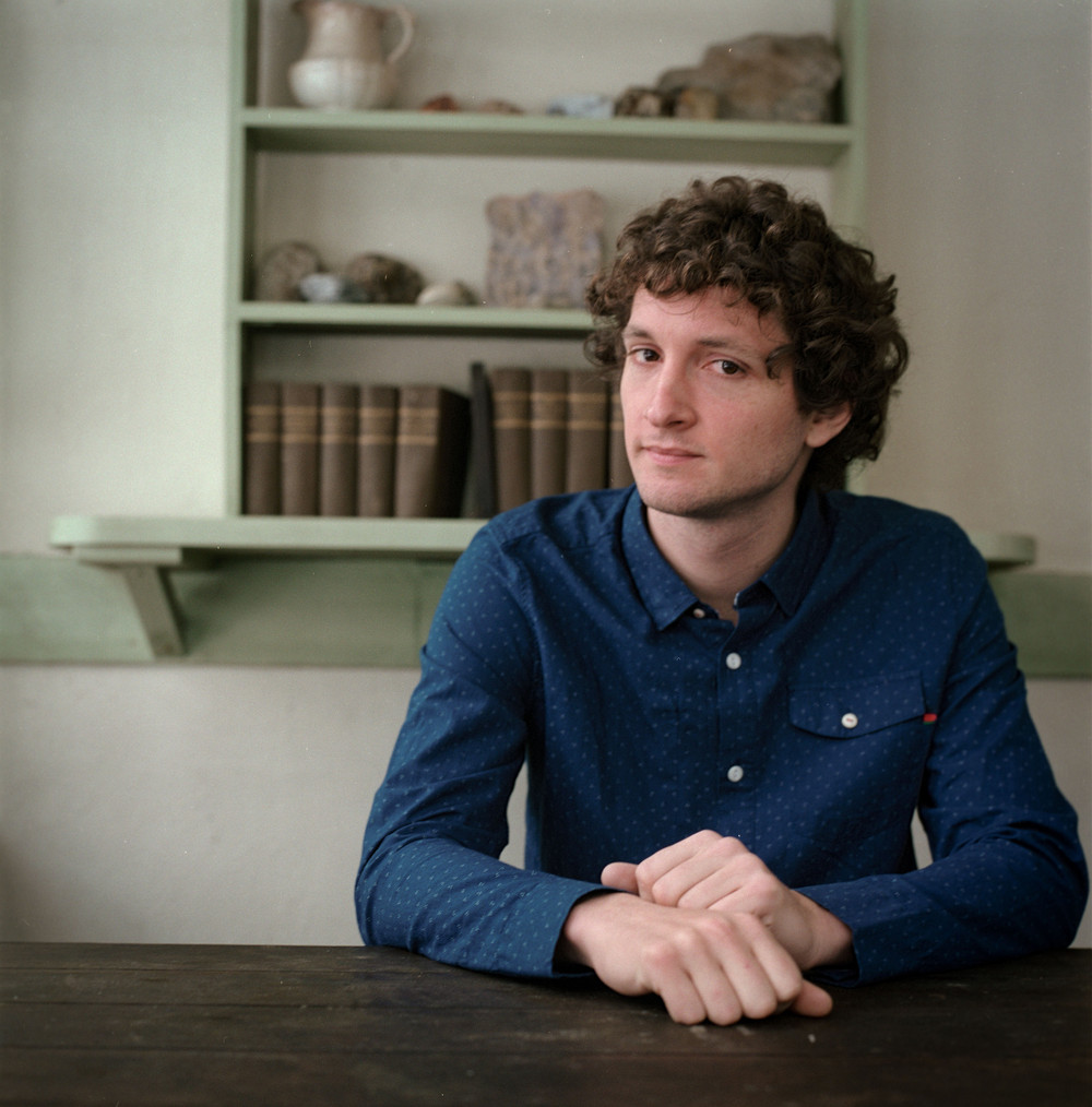 Sam Amidon tickets and 2019 tour dates