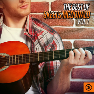 The Best of Skeets McDonald album