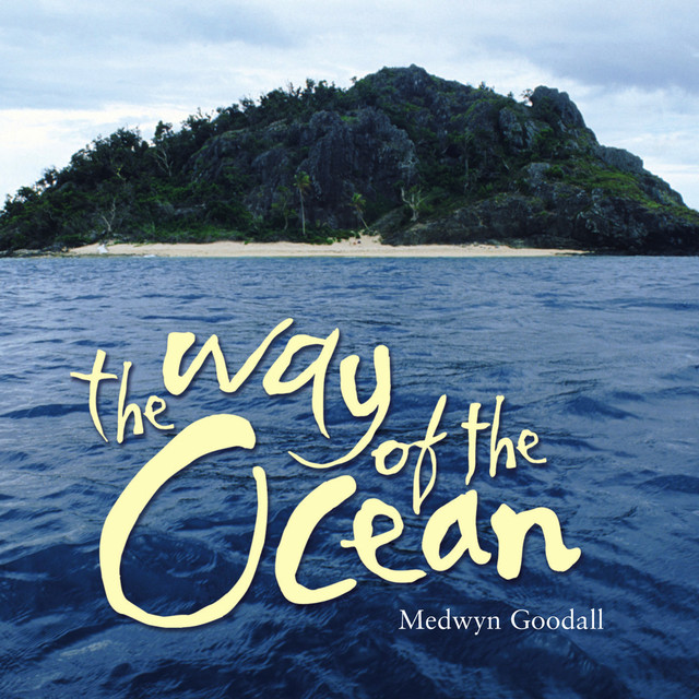 The Way of the Ocean Albumcover