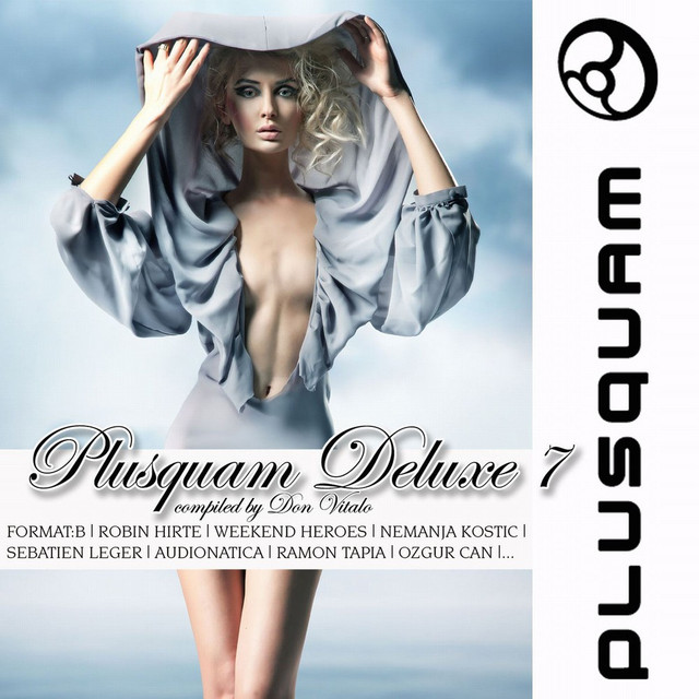 Plusquam Deluxe Vol. 7