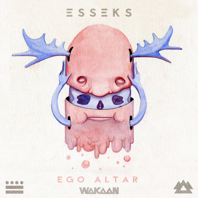 Ego Altar