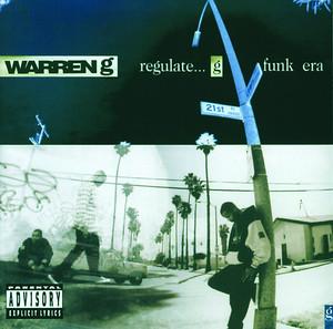 Regulate G Funk (Enhanced Reissue) album