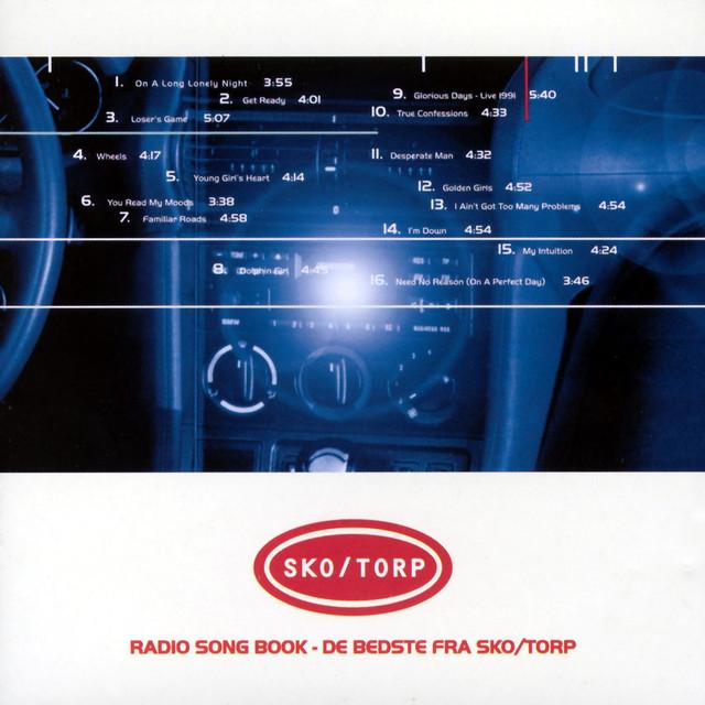 """Radio Songbook """"The Best Of"""""""