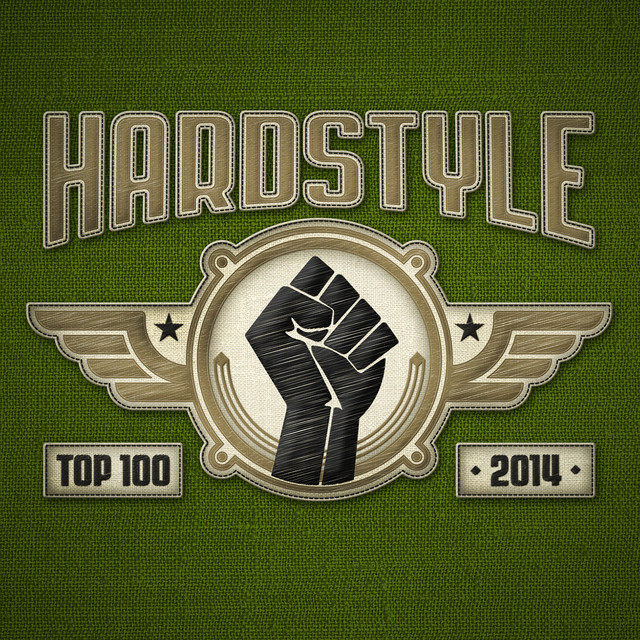Hardstyle Top 100 - 2014