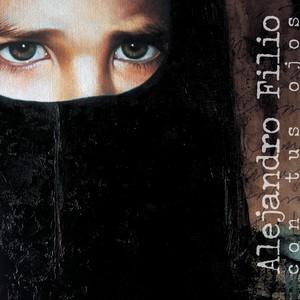 Con Tus Ojos Albumcover