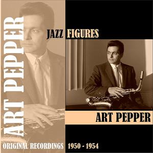 Jazz Figures / Art Pepper (1950-1954)