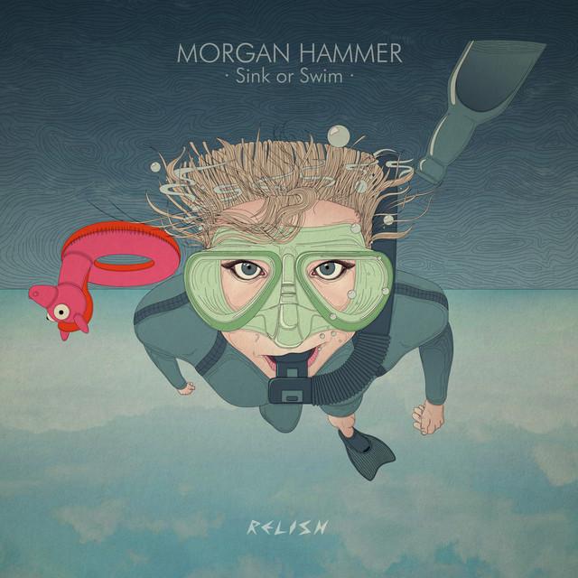 Morgan Hammer