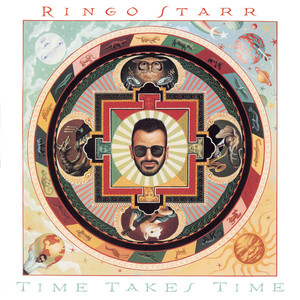 Time Takes Time Albümü
