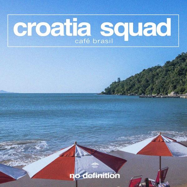 Key & BPM for Café Brasil by Croatia Squad | Tunebat