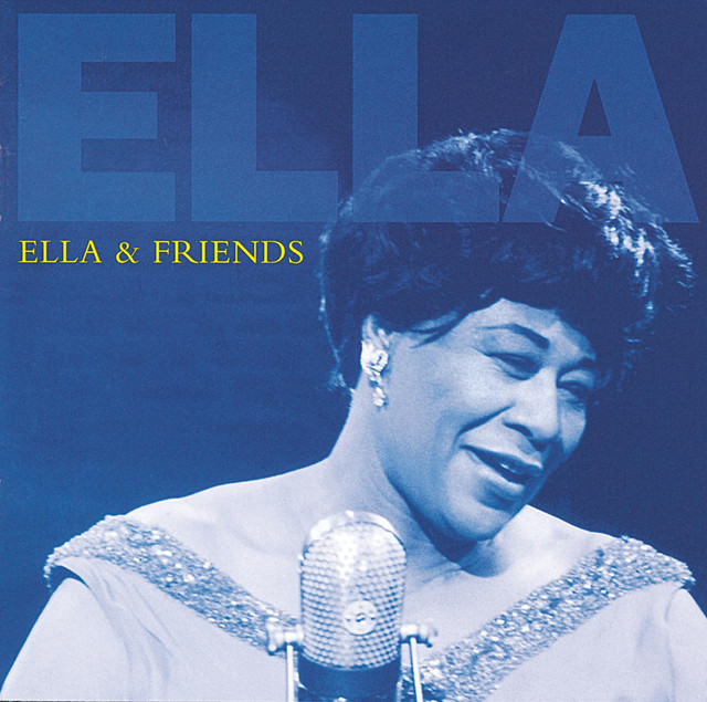 Into Each Life Some Rain Must Fall by Ella Fitzgerald & The Ink Spots