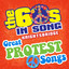 The 60s In Song-Great Protest Songs Albumcover