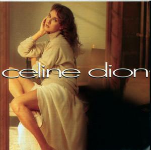 Celine Dion Albumcover