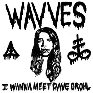 I Wanna Meet Dave Grohl (Single) Albümü