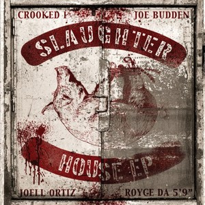 Slaughterhouse Dres Back on the Scene cover