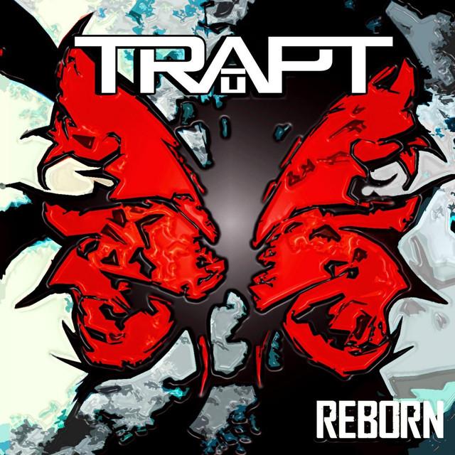 Trapt Reborn (Deluxe Edition) album cover
