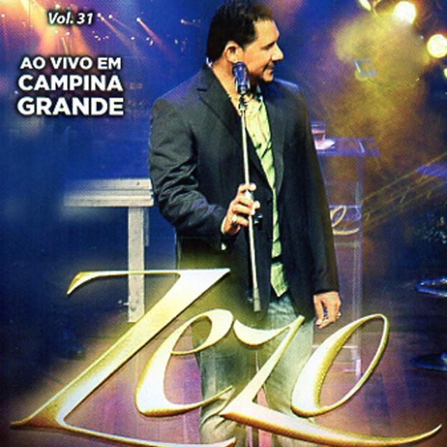 Zezo, Vol. 31 (Ao Vivo em Campina Grande)